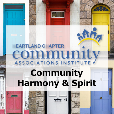 Community Harmony & Spirit