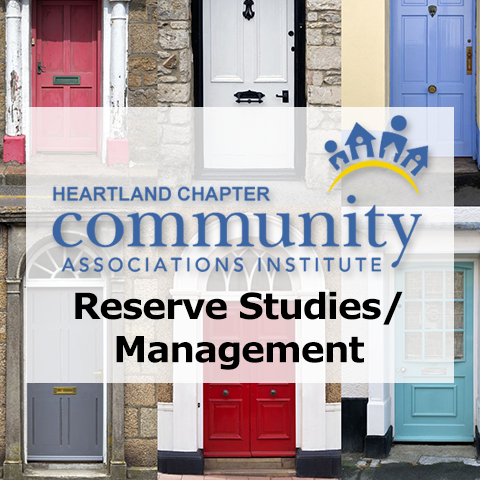 Reserve Studies / Management