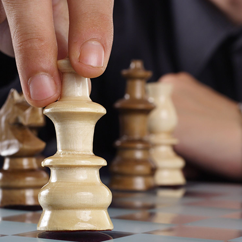 How to Get Your Board to Start Thinking Strategically