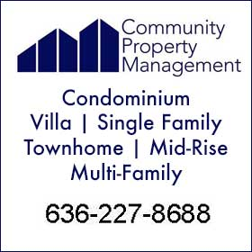 Visit Community Property Management online