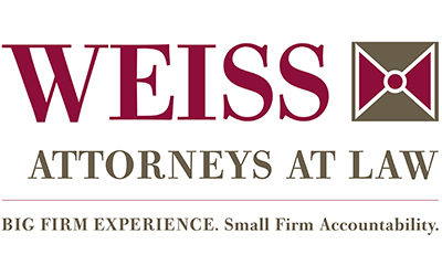 Weiss Attorney at Law, P.C.