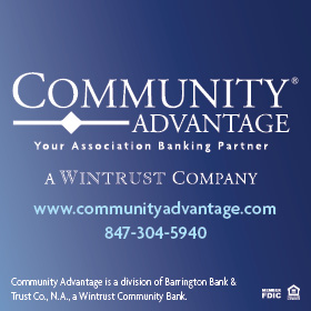 Community Advantage-MO
