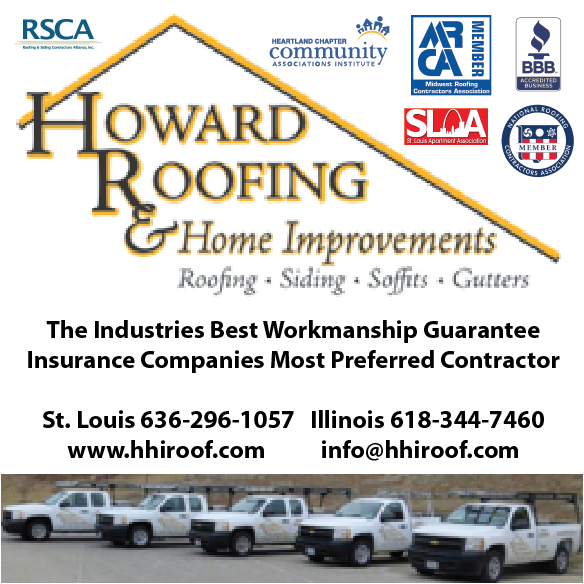 Howard Roofing & Home Improvement