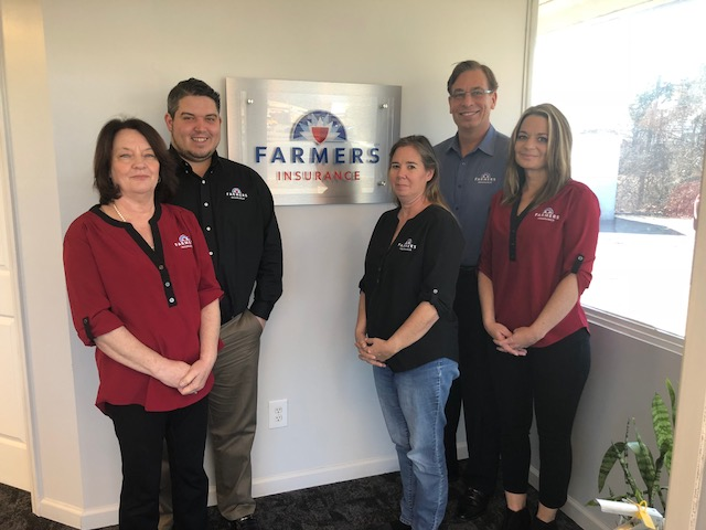 Mike Caples Agency- Farmers Insurance