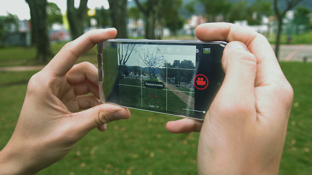 Tips for Shooting Video on Your Smartphone